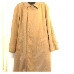 AQUASCUTUM OF LONDON coat